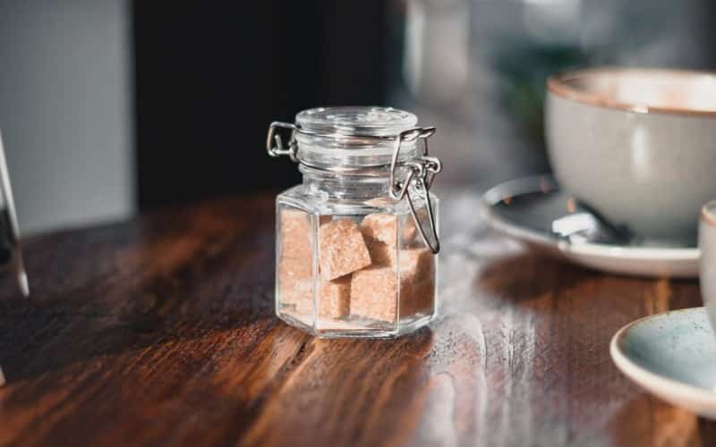 Intake of sugar candies can lead to diabetes, kidney problems and high blood pressure.