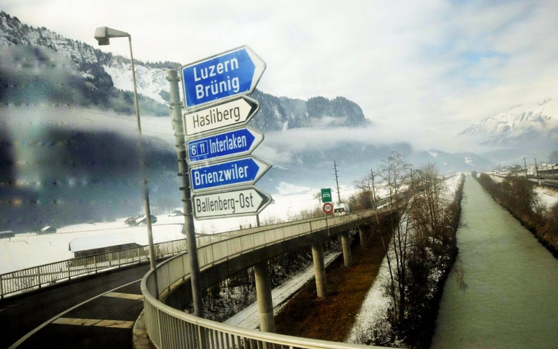 switzerland is a very popular tourist destination for indians