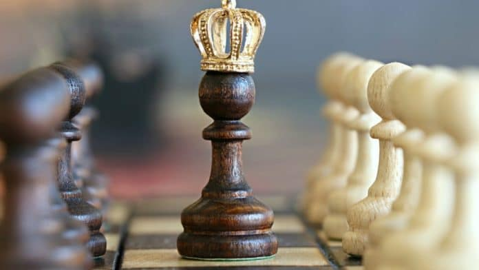 interesting facts about chess game