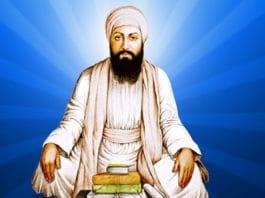 guru angad dev sikhism