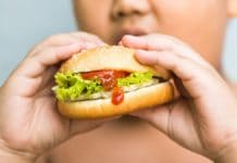 childhood obesity junk food