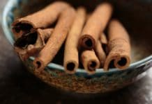 dalchini cinnamon benefits