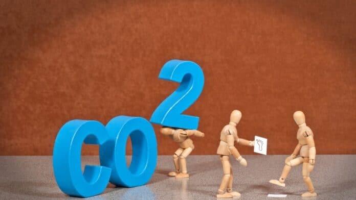reduce carbon foot print