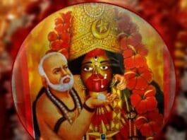 bama khepa tantrik tara goddess